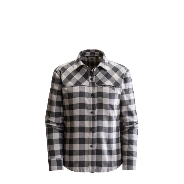Black Diamond - Women's Long-Sleeve Spotter Shirt