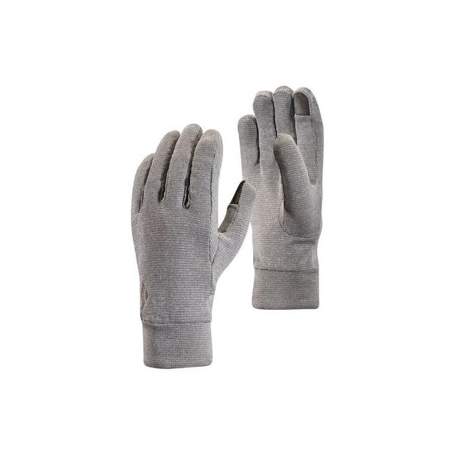 Black Diamond - LightWeight WoolTech Gloves