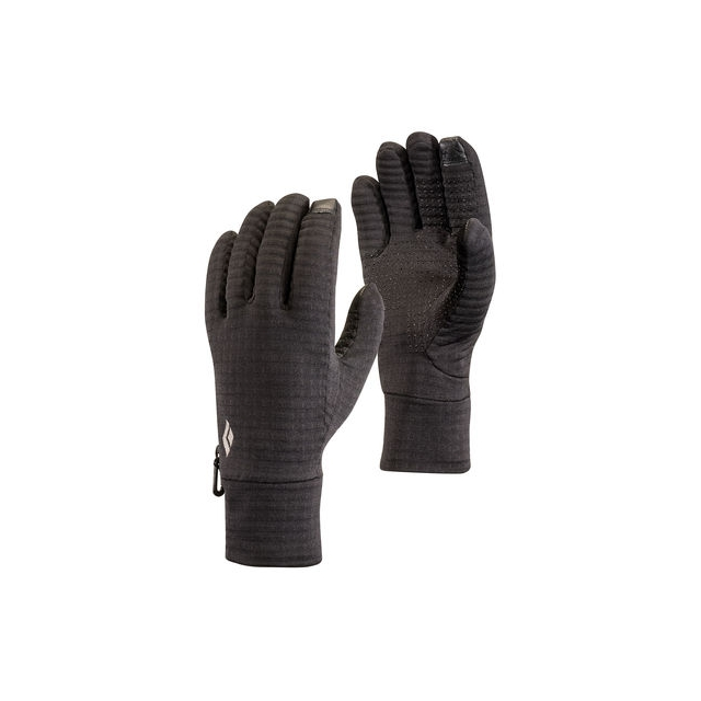 Black Diamond - LightWeight GridTech Fleece Gloves