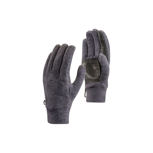 Black Diamond - MidWeight WoolTech Gloves
