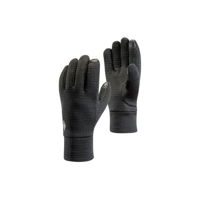 Black Diamond - MidWeight GridTech Fleece Gloves