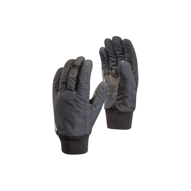 Black Diamond - LightWeight Waterproof Gloves