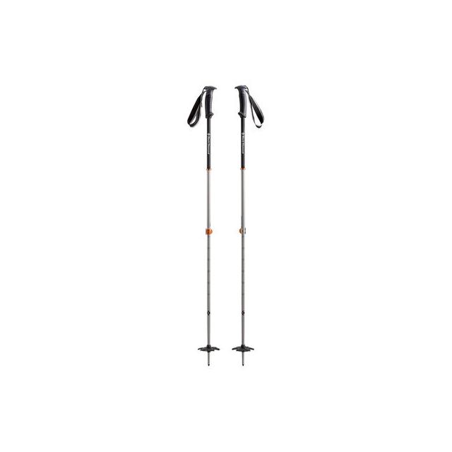 Black Diamond - Traverse Pro Ski Poles