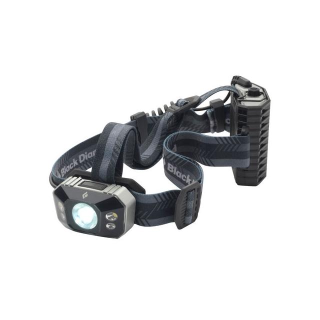 Black Diamond - Icon Headlamp