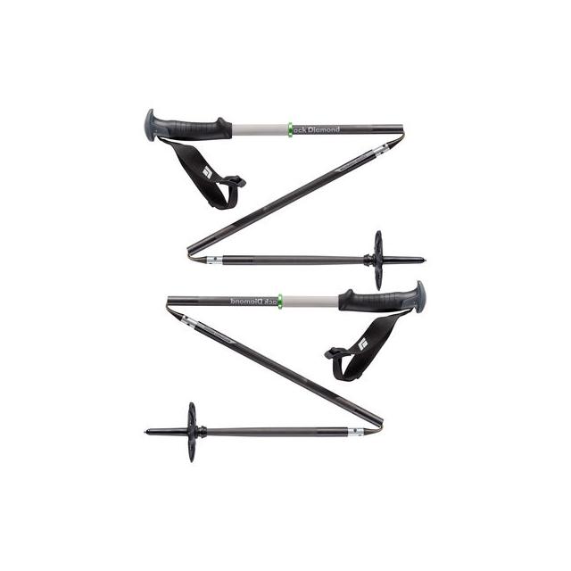 Black Diamond - Carbon Compactor Ski Poles