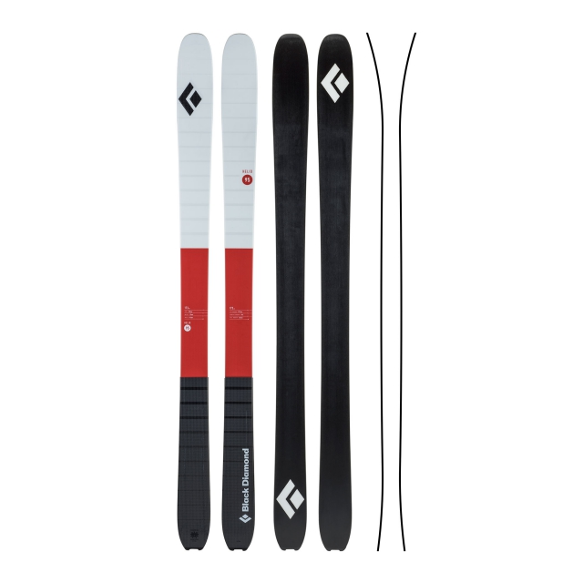 Black Diamond - Helio 95 Carbon Ski