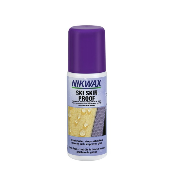 Black Diamond - Ski Skin Proof Nikwax