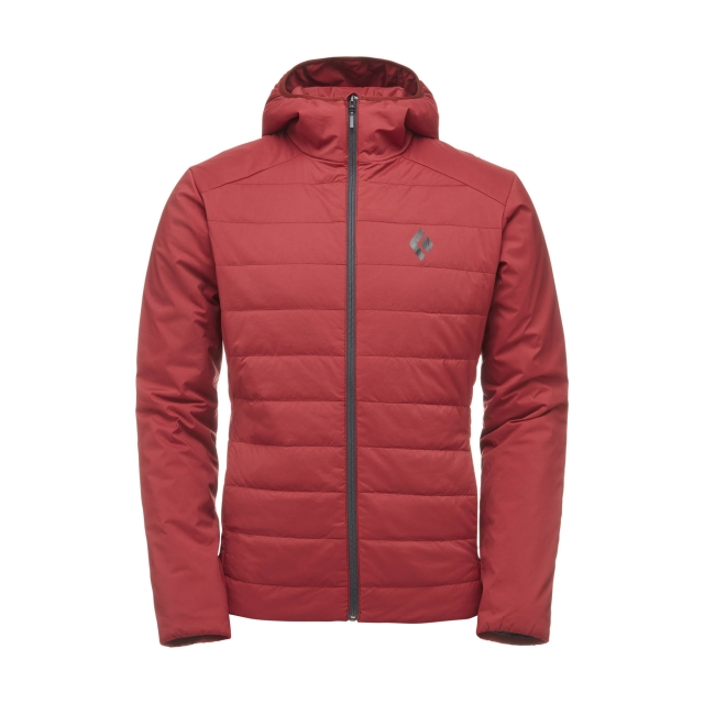 Black Diamond - M First Light Hoody