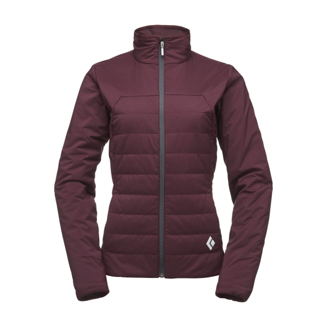 Black Diamond - Women's First Light Jacket