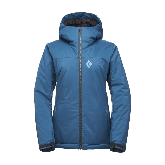 Black Diamond - W Pursuit Hoody