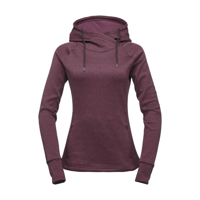Black Diamond - Women's Maple Hoody