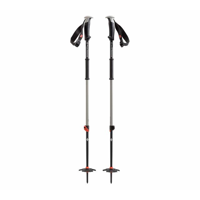 Black Diamond - Traverse Ski Poles