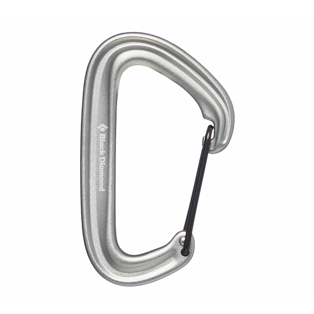 Black Diamond - Litewire Carabiner in Sioux Falls SD