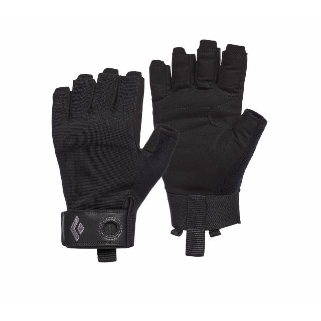 Black Diamond - Crag Half - Finger Gloves in Lincoln RI
