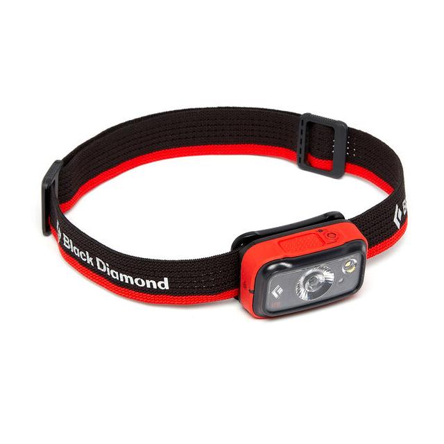Black Diamond - Spot 350 Headlamp in Squamish BC