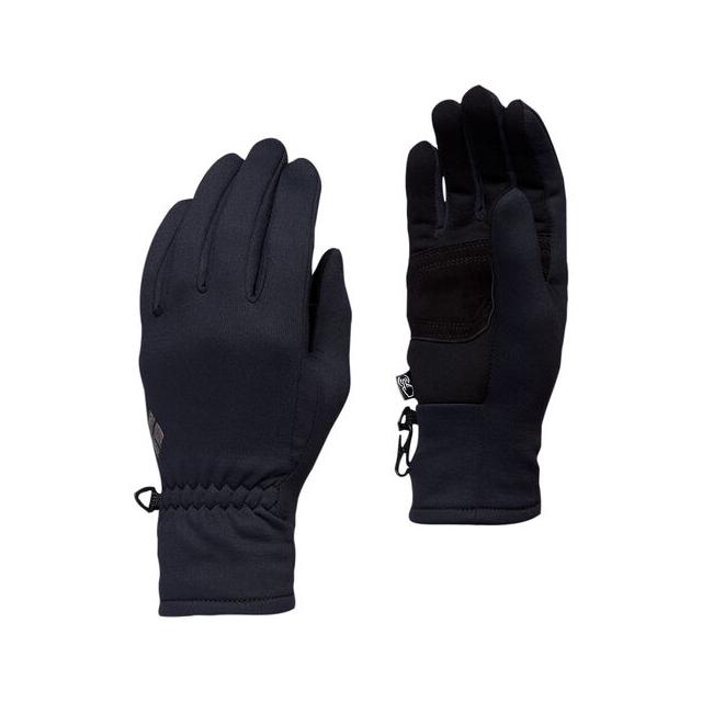 Black Diamond - Midweight Screentap Gloves in Alamosa CO