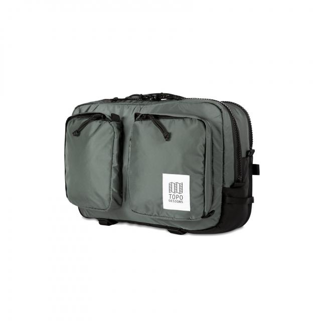 Topo Designs - Global Briefcase