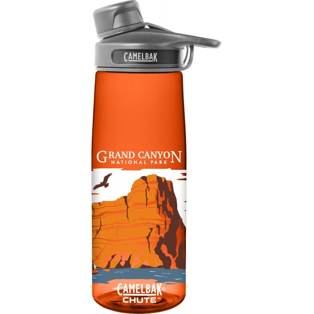 Chute Grand Canyon camelbak / chute .75l grand canyon