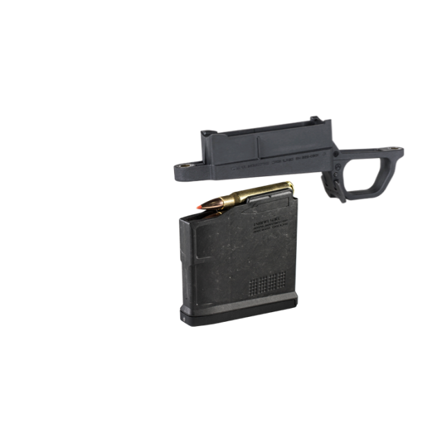 Magpul Bolt Action Magazine Well 700l Standard Hunter 700l Stock