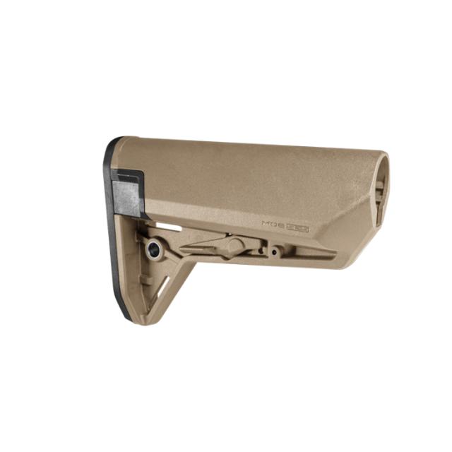 Magpul - MOE SL-S Carbine Stock- Mil-Spec