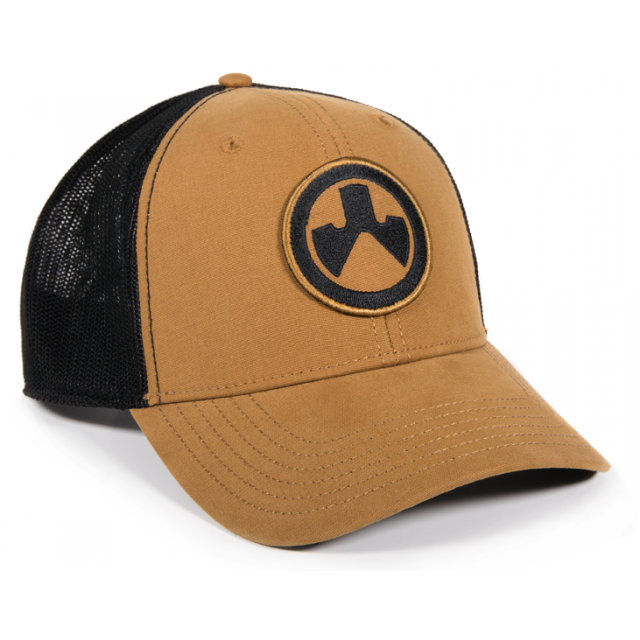 Magpul - Icon Patch Mid Crown Snapback