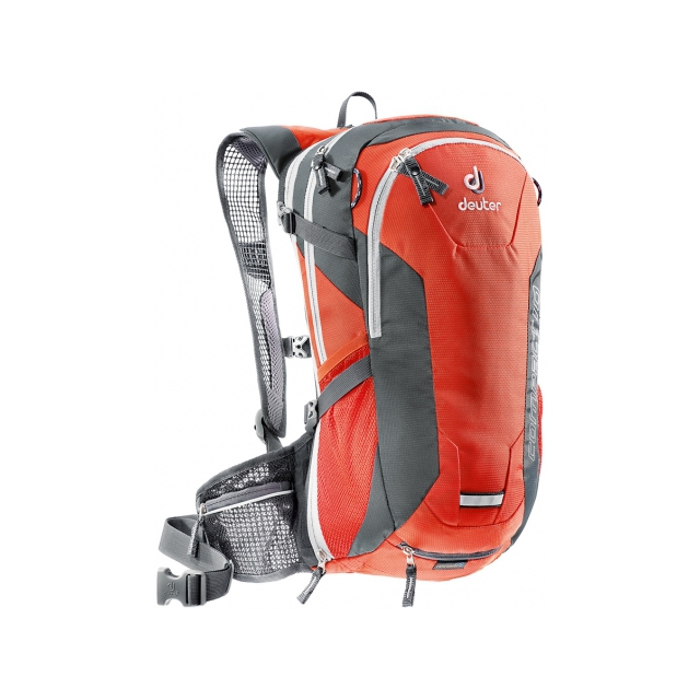 Deuter - Compact EXP Air 10 w/ 3L Res.