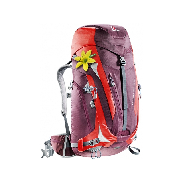 Deuter - ACT Trail Pro 38 SL