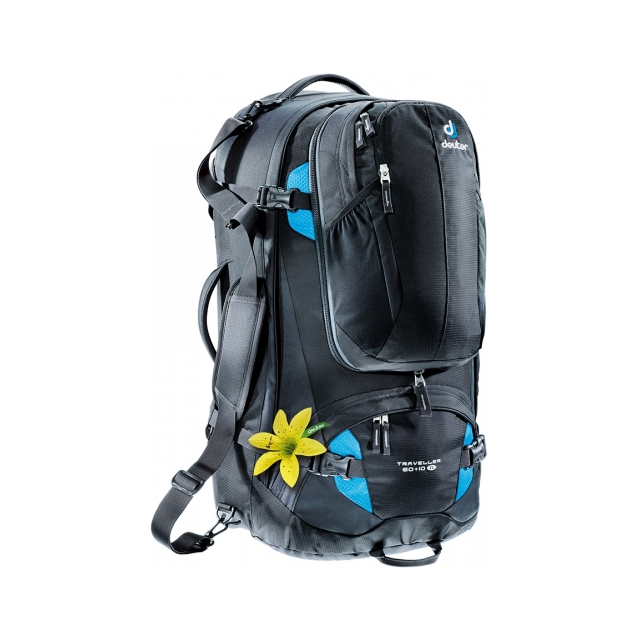 Deuter - Womens Traveller 60 + 10 SL