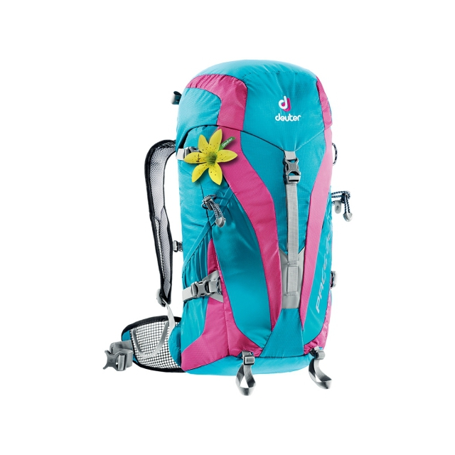 Deuter - Womens Pace 28 SL