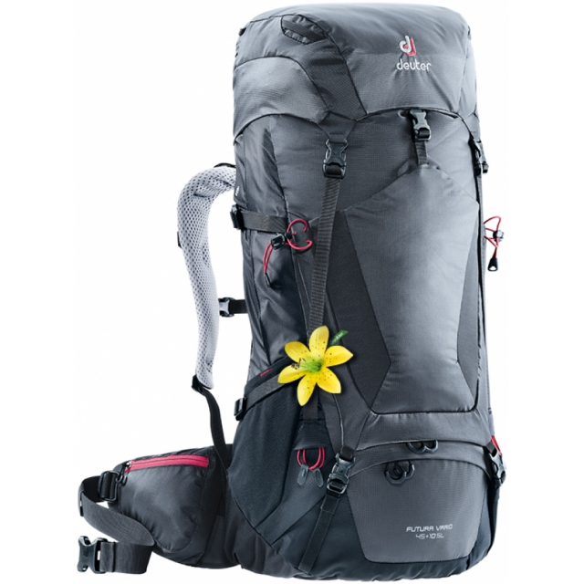 Deuter - Futura Vario 45 + 10 SL in Sioux Falls SD