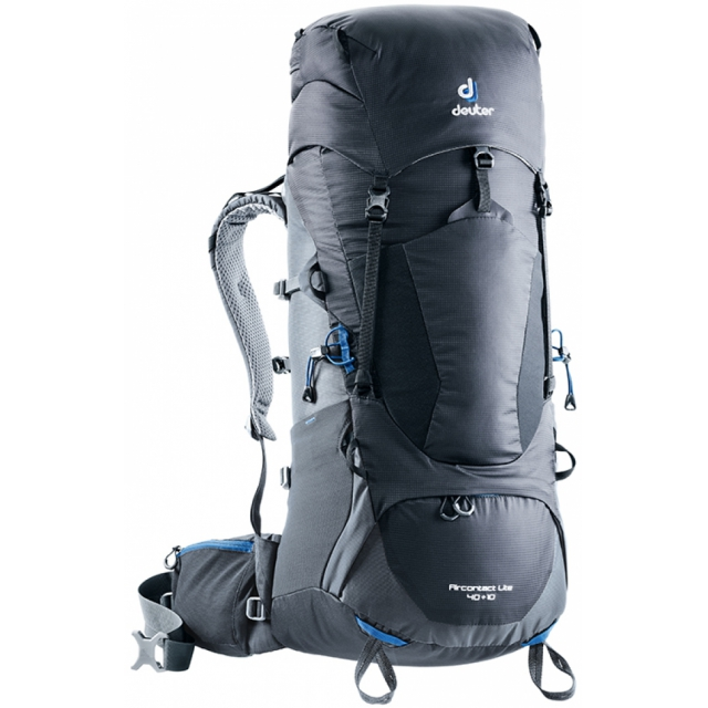Deuter - Aircontact Lite 40 + 10 in Sioux Falls SD