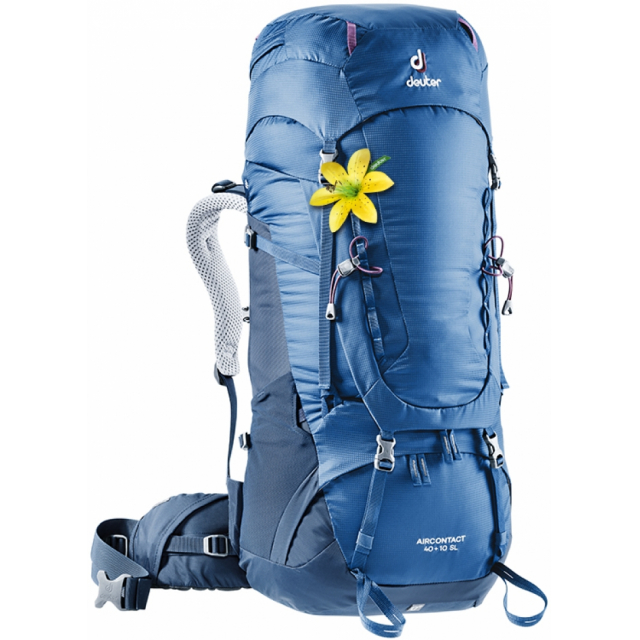 Deuter - Aircontact 40 + 10 SL in Campbell Ca