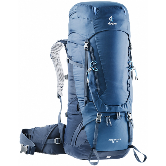 Deuter - Aircontact 45 + 10 in Sioux Falls SD