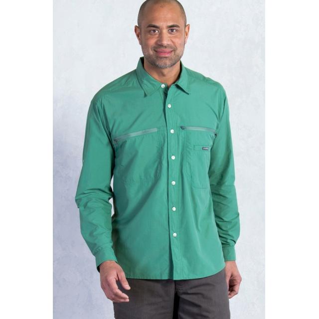 ExOfficio - Men's Reef Runner Long Sleeve Shirt