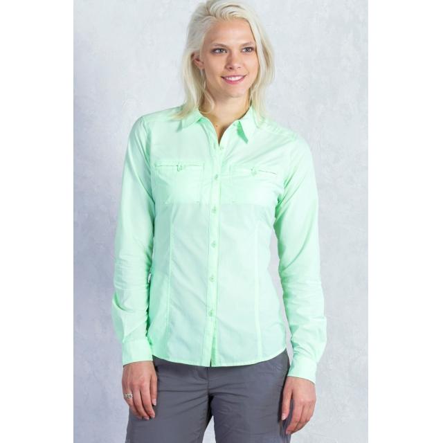 ExOfficio - Women's Percorsa Long Sleeve Shirt