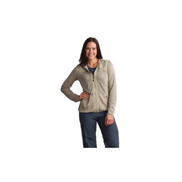 ExOfficio - Women's BA Damselfly Jacket in Northridge Ca
