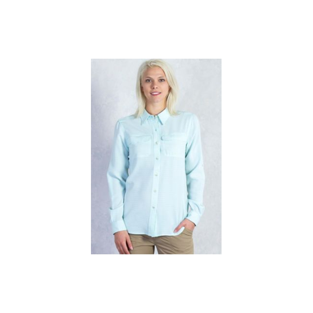 ExOfficio - Women's Gill Long Sleeve Shirt