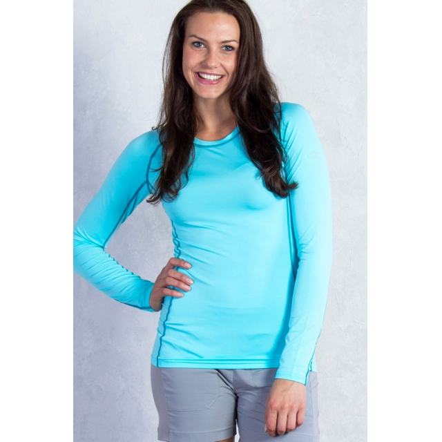ExOfficio - Women's Sol Cool Long Sleeve Shirt