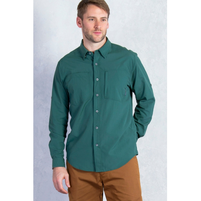 ExOfficio - Men's GeoTrek'r Long Sleeve Shirt