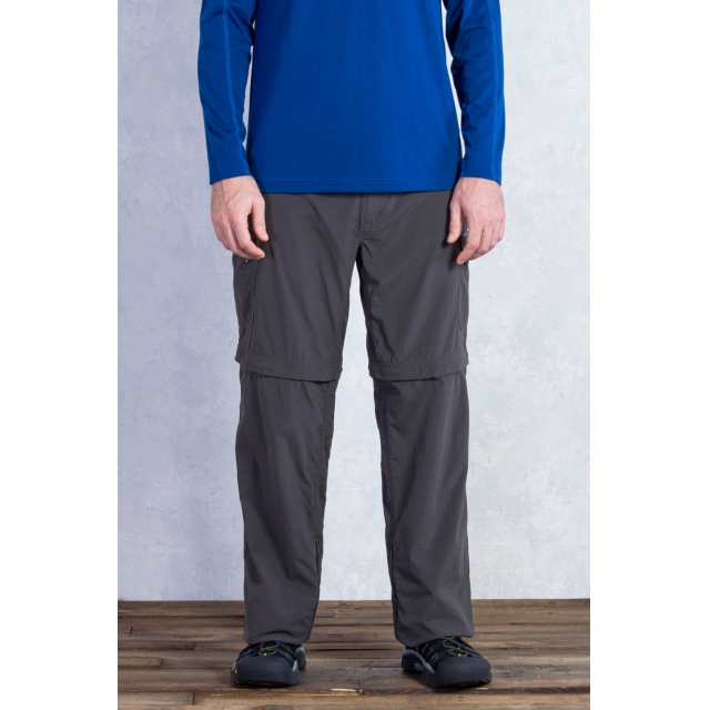 ExOfficio - Men's Amphi Convert Pant Short