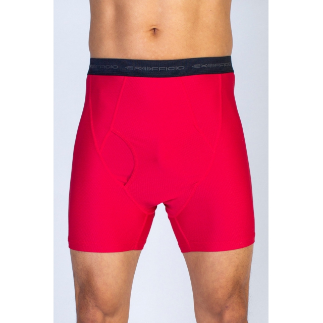 ExOfficio - Men's GNG Boxer Brief in Iowa City IA