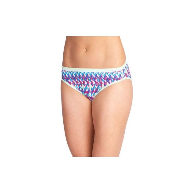 ExOfficio - Women's Give-N-Go Printed Bikini Brief