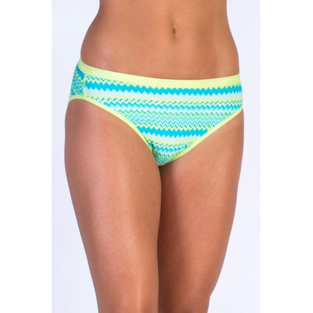 ExOfficio - Women's Give-N-Go Printed Bikini