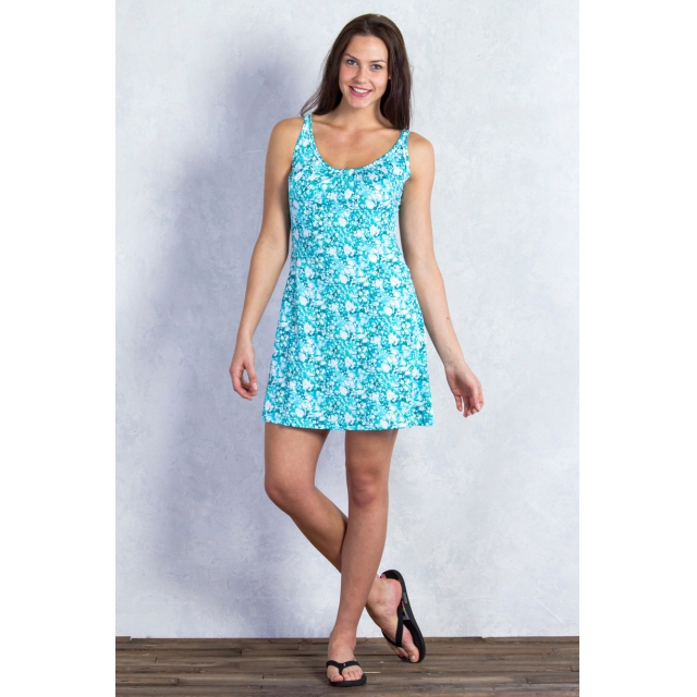 ExOfficio - Women's Sol Cool Print Dress