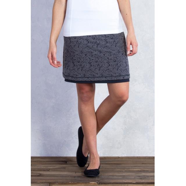ExOfficio - Women's Wanderlux Reversible Texture Skirt