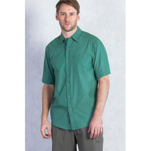 ExOfficio - Men's Corsico Short Sleeve Shirt
