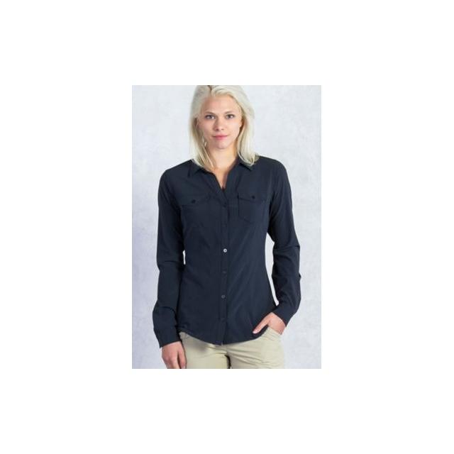 ExOfficio - Women's Kizmet Long Sleeve Shirt