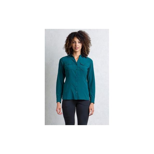 ExOfficio - Women's Kizmet L/S