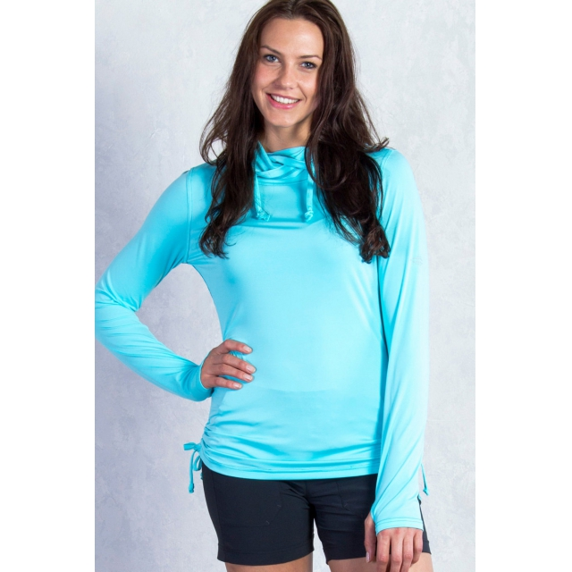 ExOfficio - Women's Sol Cool Ultimate Hoody