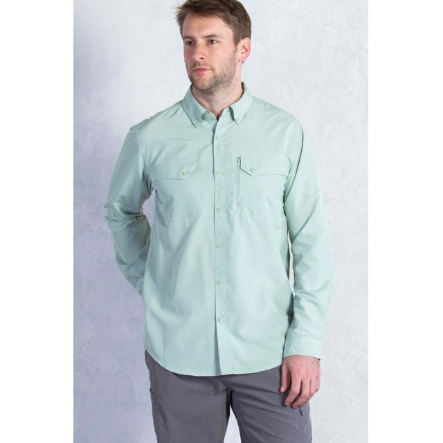 ExOfficio - Men's Sol Cool Cryogen Long Sleeve Shirt